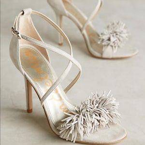Gray Aisha Sam Edelman Heels